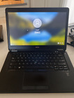 Dell Latitude E7450 Core i5-5200U 2.20GHz 4GB 500GB SSHD Win 10 Pro 65W Power