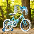 "Huffy Disney Frozen 2 16"" Bike"