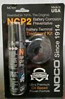 New NOCO NCP2 MC101 Battery Terminal Treatment Kit - Corrosion Prevention Spray