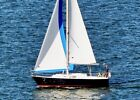 1974 CLASSIC Cal 30ft Sailboat Atomic 4 Clevelnad, Oh SURVEY $10K ($50K invest)