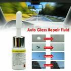 Automotive Glass Nano Repair Fluid Kit - Car Window Glass Crack Chip Repair Hot
