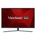 "NEW Viewsonic VX3211-2K-MHD 31.5"" WQHD WLED LCD Monitor - 16:9 Black 2560 x 1440"
