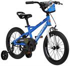 Schwinn Koen Boy's Bike, Featuring SmartStart Frame to Fit Your Child's 16inches