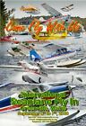 Greenville Maine Seaplane Fly In Poster For 2008