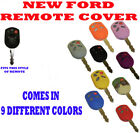 NEW LINCOLN MKX PROTECTIVE KEY FOB REMOTE COVER RED