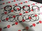 Lexus Toyota GS300 IS300 SC300 Supra - Piston Ring Set  93-02