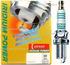 1 x DENSO IRIDIUM POWER IKH20 Spark Plug Performance/Racing/Tuned/Turbo JAPAN-US