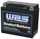 SeaDoo RXP-X RXT-X GTX-iS/aS 215/255/260 WPS Sealed Charged AGM Battery WCP30A