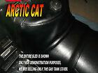 Arctic Cat Z440 ZR440 Sno Pro 1998-01 Gas Tank Cover Z ZR 440 SnoPro 607