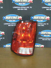 O.E.M 09-13 Dodge RAM 1500 10-12 RAM 2500 3500 Driver Left Tail Lamp Assembly