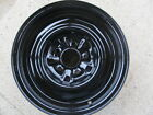 1965-66 Corvette Steel Wheel Rim original GM