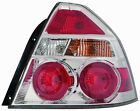 2009-2011 Chevrolet Aveo Sedan New Right/Passenger Side Tail Light Assembly