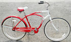 "1990's Schwinn Alloy SS 26""  Balloontire Cruiser Bicycle"