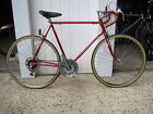 "SCHWINN ser#JQ583629 - 27"" new tires, positron vintage antique bike/bicycle #37"