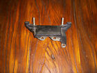 Manifold  Bracket Part #19077A3   1992 50HP Mercury  Outboard