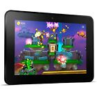 "Amazon Kindle Fire HD 8.9"" Tablet Dolby Audio Wi-Fi 16GB Special Offers"