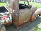 Chevrolet : Other Pickups rust patina  Ratrod 1948 Chevrolet 3100 pickup 49 50 51 52 53