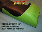 Arctic Cat Mountain Cat 500 570 600 800 1000  2001-02 New seat cover 794B