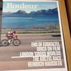 rouleur cycling magazine lot of 3