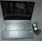 Sony Vaio SVF152A29L I7 750GB 8GB Ram Touchscreen