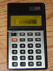Rare 1979  Vintage Casio HL-801 Calculator Tested and Working