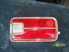 Toyota Right Rear Tail Light Assembly