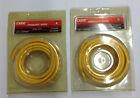 NEW Exide Primary Wire 10 Ga. 8 Ft. 100% copper