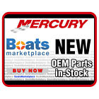 Mercury 18715T INJECTOR ASSEMBLY