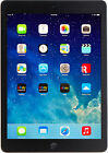 Apple iPad Air 16GB Wi-Fi 9.7in - Space Gray Black Brand New Unopened MD785LL/A