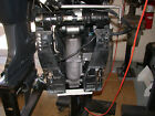 SUZUKI OUTBOARD 70HP FOUR STROKE TRIM AND TILT MOTOR