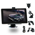 7inch HD Car GPS Navigator Resistance Touch Screen FM Multimedia Player Map