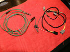 NEW EXACT REPRODUCTION 70 CUDA FOG LIGHT HARNESS KIT, DASH&FOGLIGHT harnesses