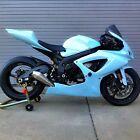 Suzuki : GSX-R 2006 GSXR 750 Track / Race Bike