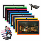 """7"""" Google Android 4.2 Tablet PC w/ Dual Core 4GB WiFi Multi-Touch Color 2015 SE"""