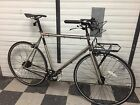 2013 Specialized Globe Roll 8 Rare Large Alfine Gates Carbon Belt Drive
