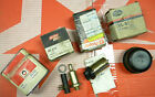 AC DELCO, GATES OIL FILTER, MOPAR RELAY, BALDWIN FUEL FILTER TOTAL LOT SALE