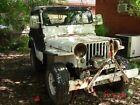 Willys : CJ3A 2 door 1951 willys jeep cj 3 a