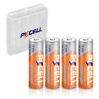 4pcs/card PKCELL 1.6V 2500mWh Ni-Zn AA Rechargeable Batteries For RC Car Toys