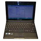 """Toshiba NB505 Laptop 10.1"""" Intel Atom N455 1.66GHz 2GB DDR2 RAM 320GB HDD"""