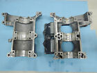 Yamaha 6m6 Engine CRANK CASES 650,701 61x 6r8 Superjet wr650, lx650 Wave Runner