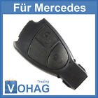 Mercedes Benz Key case Remote control Housing 2T S202 S203 C Class T new