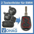 2x Key Rubber Button NEW Button FOR BMW E36 E38 E39 E46 new BMW Buttons Key
