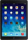 Apple iPad Air 16GB Wi-Fi (MD785LL/B) SPACE GRAY - New Unopened Model A1474