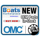 OMC 0392969 0392969 IDLE STOP SWITCH ASSY. 1