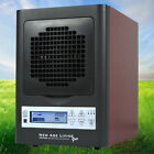 New Commercial Air Purifier DUST SMOKE ODOR MOLD remover w/ OZONE GENERATOR Q