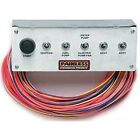Painless Performance 50412 Pro Street Non-Fused Toggle Panel