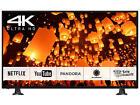 Panasonic TC50CX400 50 Smart 4K Ultra HD 120Hz LED TV