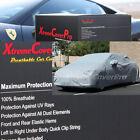 2013 Mini Clubman Breathable Car Cover w/MirrorPocket