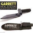Garrett Edge Digger Metal Detector Blade with Sheath -Double Sided Blade 1626200