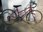 """SCHWINN CALIENTE 10spd oem, rare 24"""" vintage nice antique road bike/bicycle#12"""